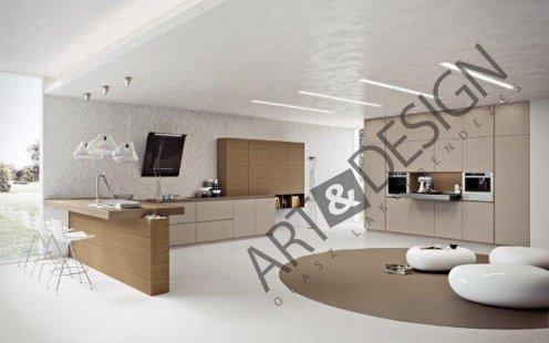 ARRITAL olasz konyhabútor, olasz bútor, ART&DESIGN