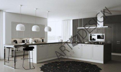 Arrital olasz konyhab tor olasz b tor art design for Kitchen designs dubai